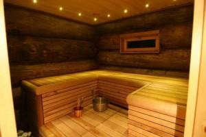 Otava Sauna